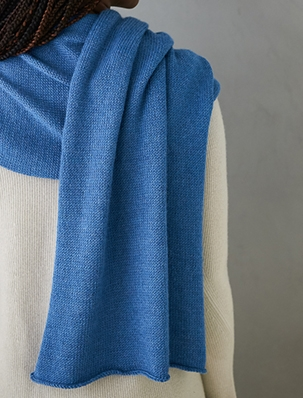 Elementary Wrap In Season Alpaca | Purl Soho