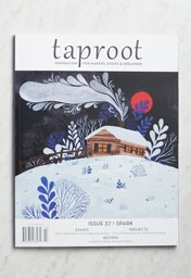 Taproot Magazine, Issue 37: Spark