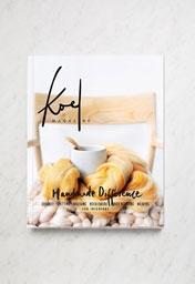 Koel Magazine, Issue 9