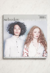 Selvedge, Issue 93: March/April 2020