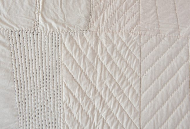 Lost + Found Quilt | Purl Soho