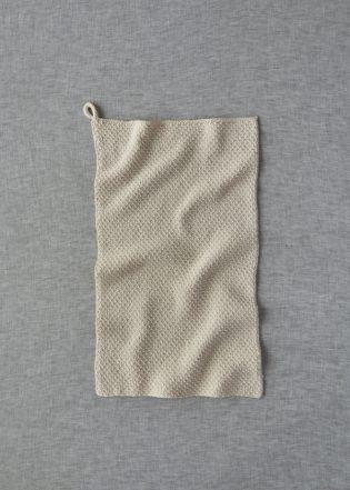 Rose Stitch Dishtowel | Purl Soho
