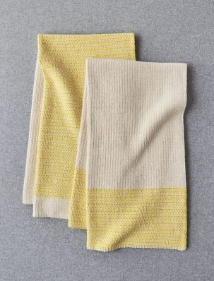 Colorfield Hand Towels | Purl Soho