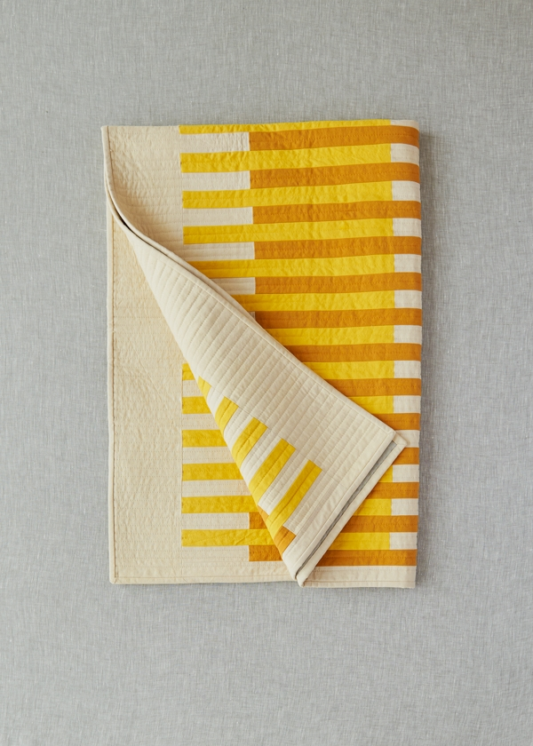Rows + Rows Quilt   Purl Soho