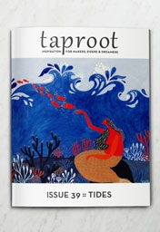 Taproot Issue 39: Tides