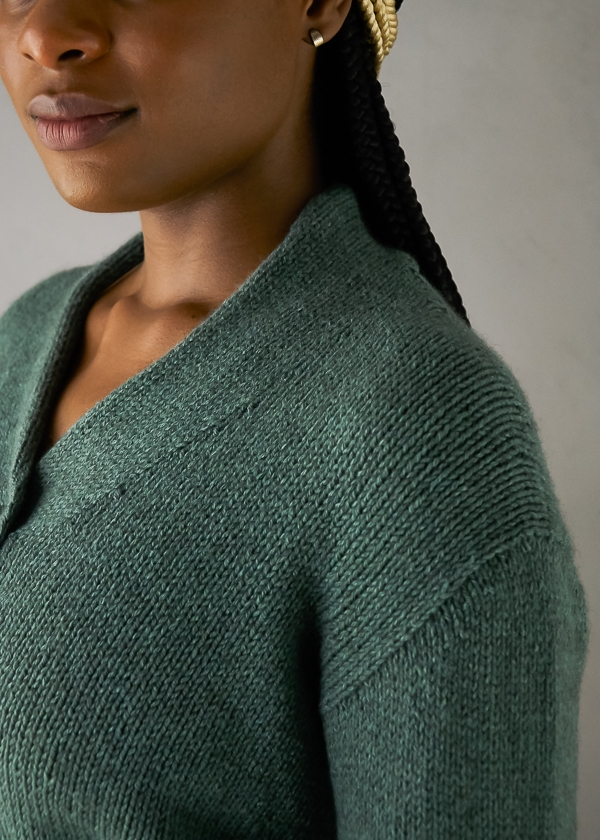 Forest Henley | Purl Soho