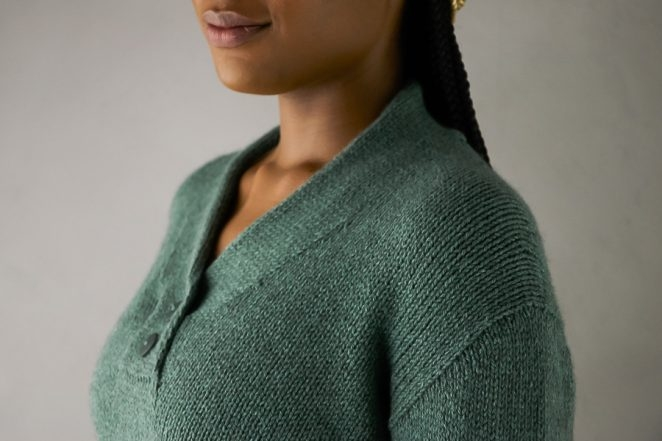 Forest Henley   Purl Soho