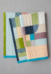 Neighborhood Quilt Pattern Download