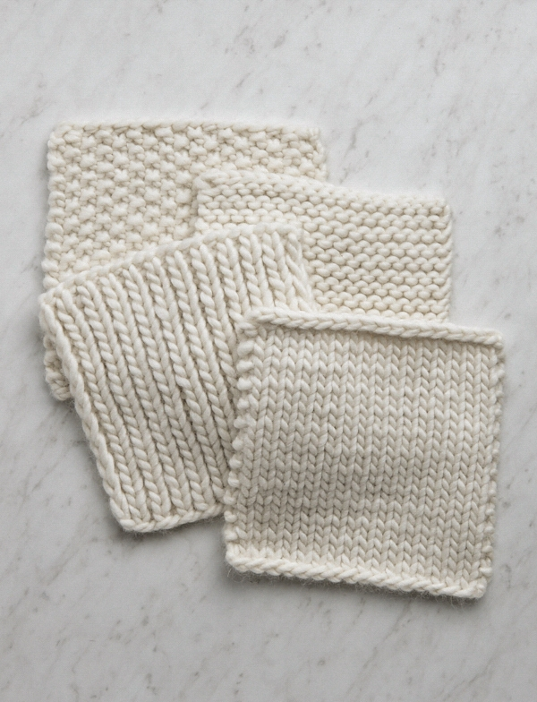All About Gauge | Purl Soho