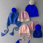 Basic Hats For Everyone In New Colors!
