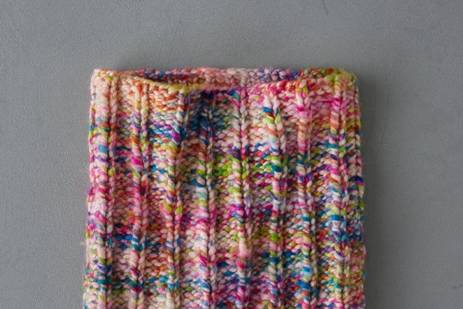 Giverny Cowl | Purl Soho