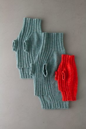 Sole Salvo For Purl Soho: Lucky Dog Sweater | Purl Soho