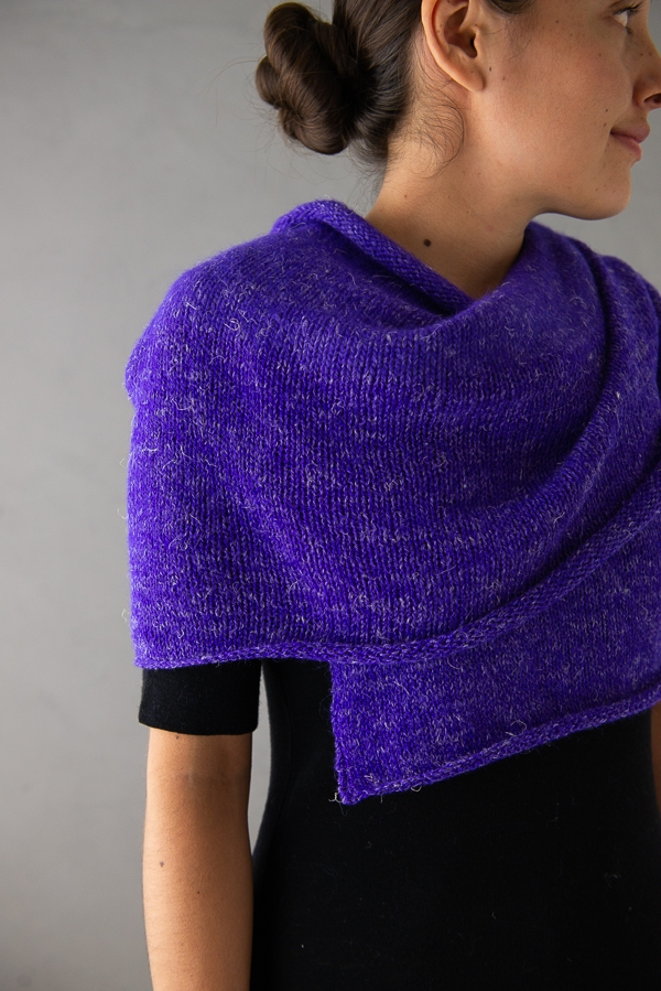 Swath Wrap In New Colors | Purl Soho