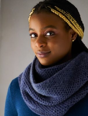 Nightfall Cowl | Purl Soho