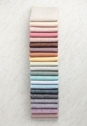 Watercolor Linen Bundle - New Colors!