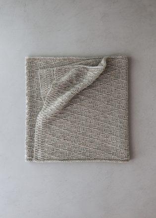 Diamond + Dot Wrap | Purl Soho