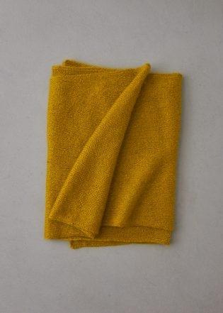 Elementary Wrap In Brume | Purl Soho