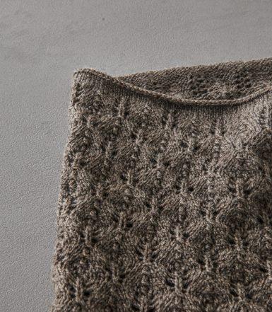 Piñon Cowl | Purl Soho