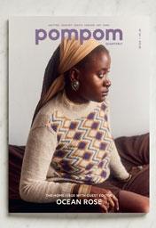 Pom Pom Quarterly, Issue 34: Autumn 2020