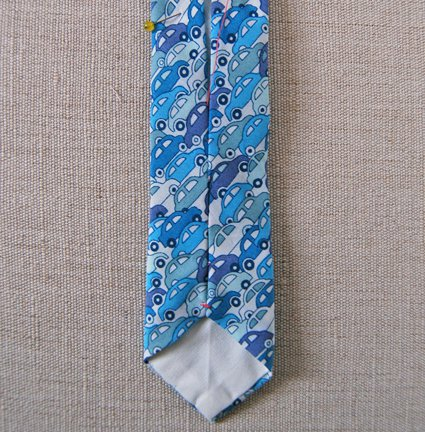 Father's Day Tie | Purl Soho