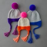 Merry Ear Flap Hat