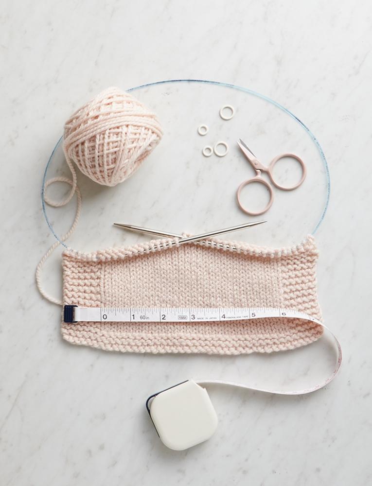 Reading A Knitting Pattern | Purl Soho