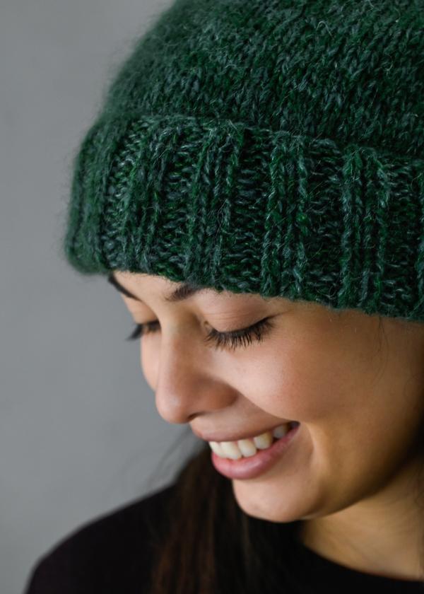 Burrow Hat | Purl Soho