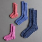 Perfect Fit Socks, Midweight