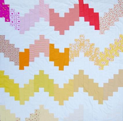 A Wedding Quilt | Purl Soho