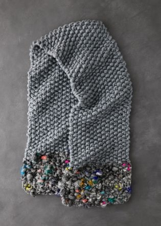 Edge Of The Universe Scarf | Purl Soho