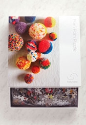 Purl Soho Jigsaw Puzzles, 1000 pieces