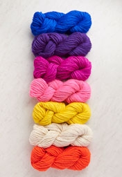 Super Soft Merino Bundle - New Colors!