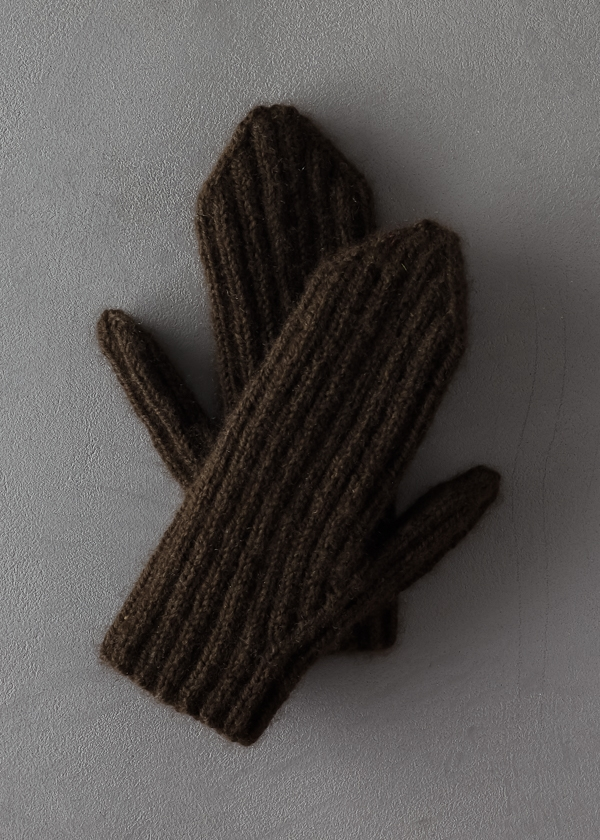 Watch Cap + Mitts | Purl Soho
