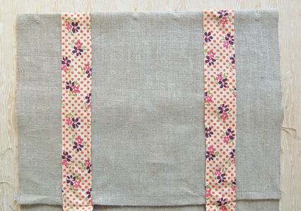 An Apple Picking Tote   Purl Soho