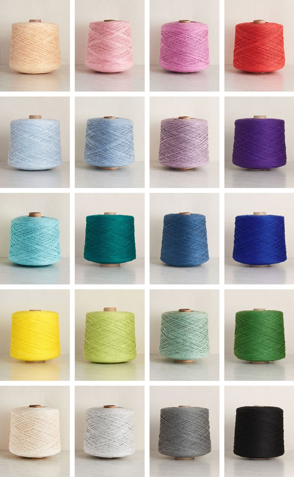 Slipped Garter Blanket | Purl Soho