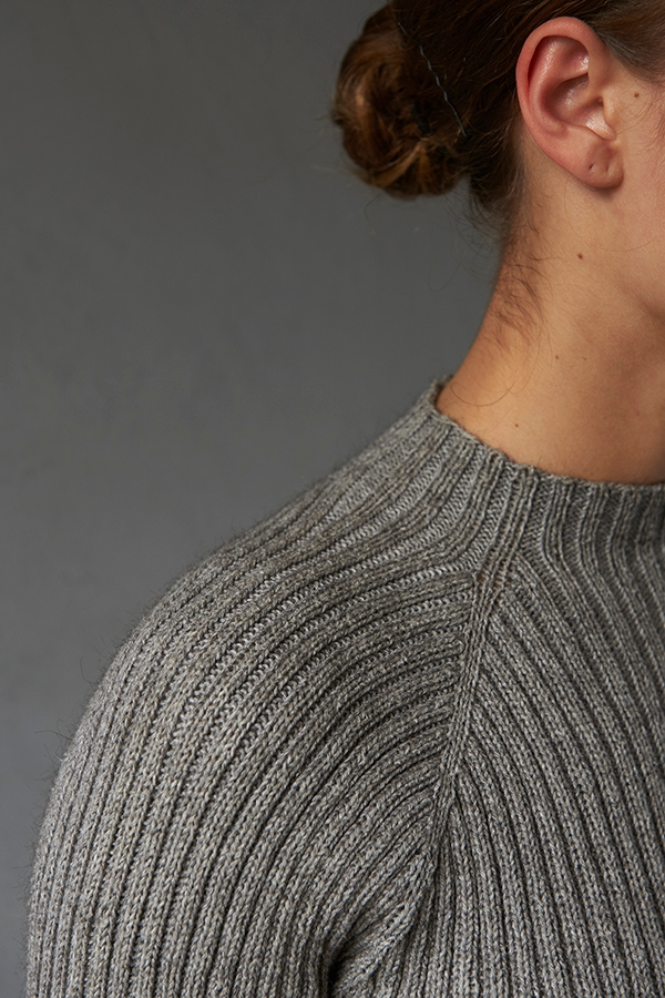 Understanding Ease + Selecting Your Size | Purl Soho