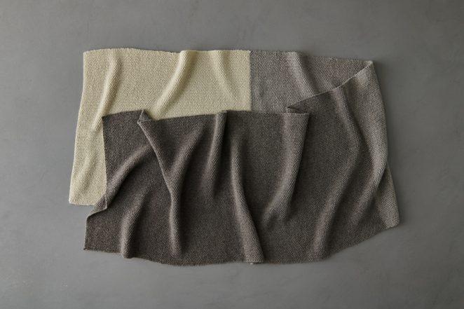 Chiaroscuro Wrap | Purl Soho