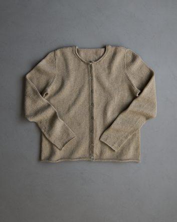 Classic Crewneck Cardigan In New Colors + Sizes | Purl Soho
