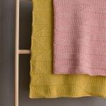 Woodcut Blanket