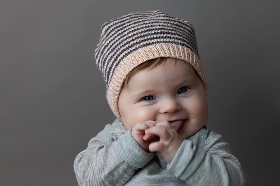 Hats for Newborns   Purl Soho