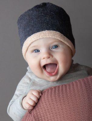 Classic Baby Hats | Purl Soho