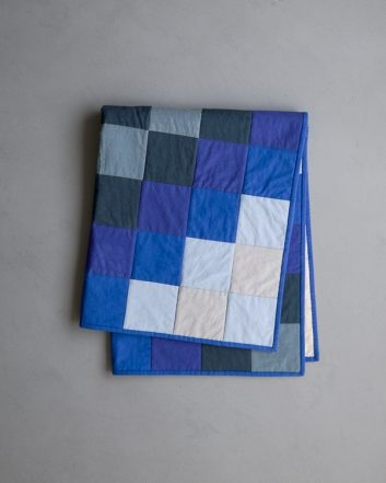 Learn To Sew A Patchwork Quilt In Spectrum Cotton   Purl Soho
