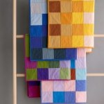 Learn To Sew A Patchwork Quilt In Spectrum Cotton
