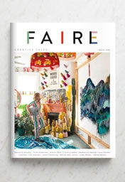 Faire Magazine: Issue One