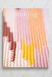 Making Issue 11: Dawn