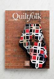 Quiltfolk, Issue 18: Illinois