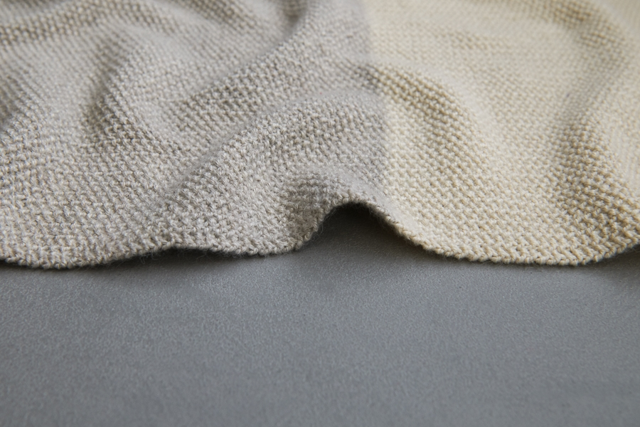 Five-Shade Chiaroscuro Wrap   Purl Soho