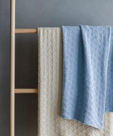 Arbor Blanket | Purl Soho