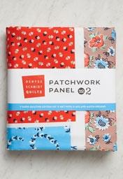 Patchwork Panel No. 2