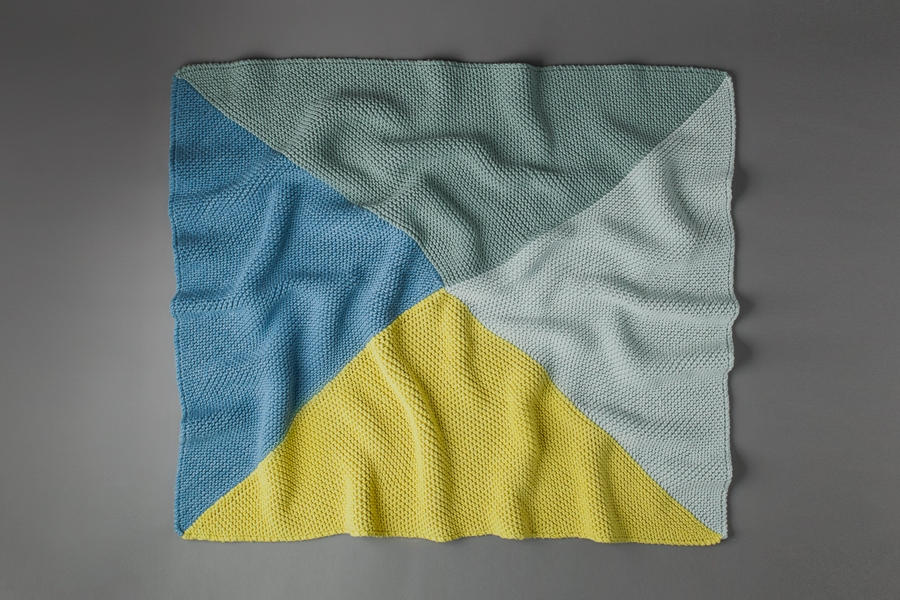 Four Points Blanket In Campo   Purl Soho